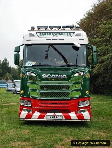 2021-09-05 Truck Fest Shepton Mallet, Somerset. (364)