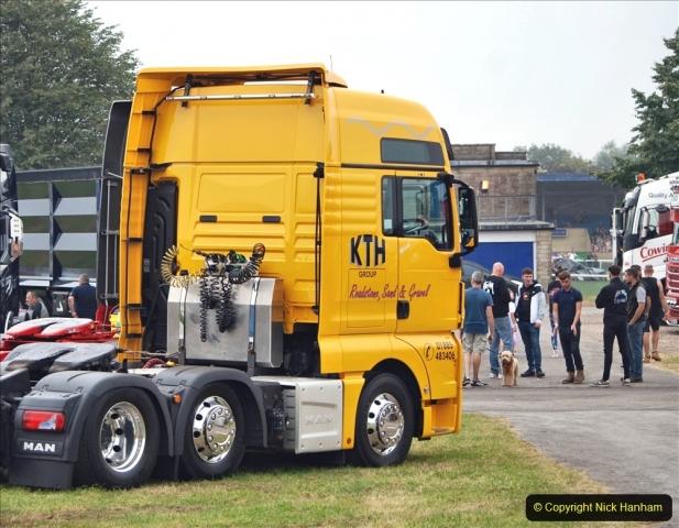 2021-09-05 Truck Fest Shepton Mallet, Somerset. (365)