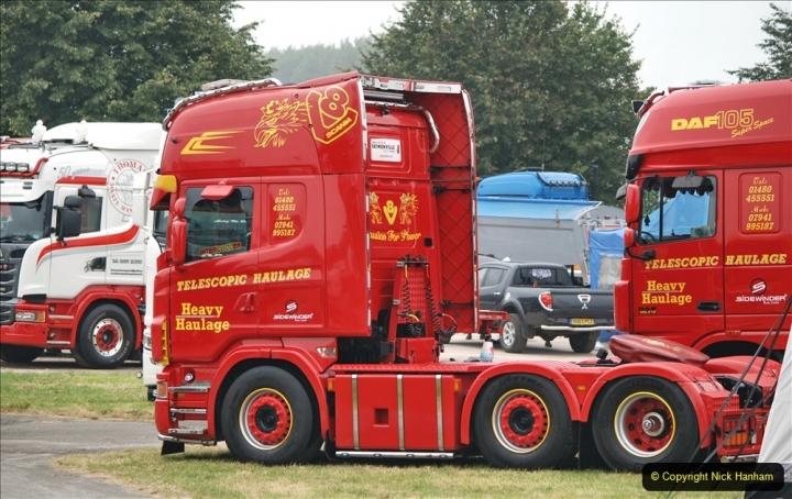 2021-09-05 Truck Fest Shepton Mallet, Somerset. (366)
