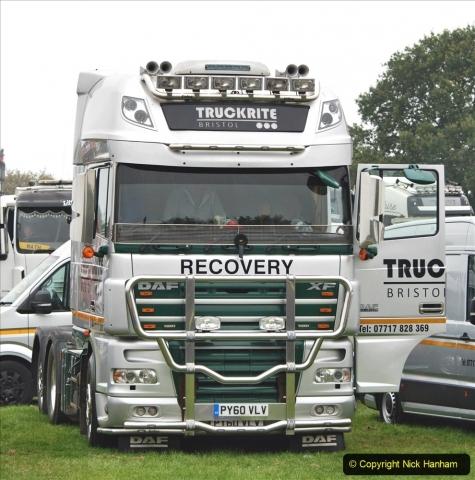 2021-09-05 Truck Fest Shepton Mallet, Somerset. (367)