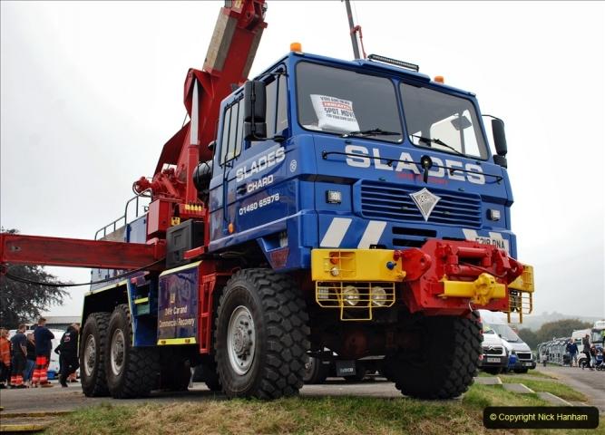 2021-09-05 Truck Fest Shepton Mallet, Somerset. (369)