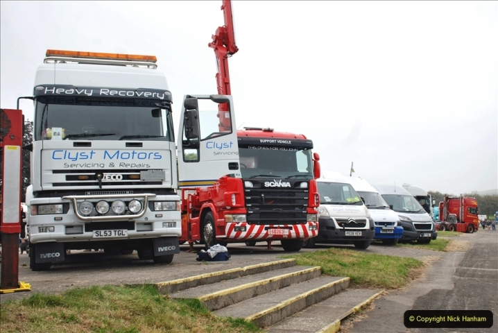 2021-09-05 Truck Fest Shepton Mallet, Somerset. (371)