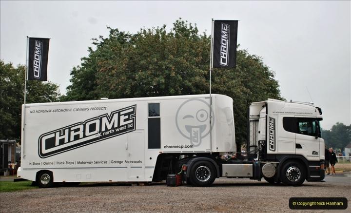 2021-09-05 Truck Fest Shepton Mallet, Somerset. (375)
