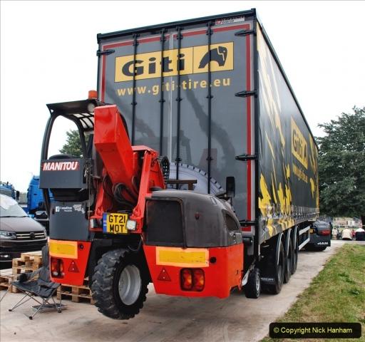 2021-09-05 Truck Fest Shepton Mallet, Somerset. (377)