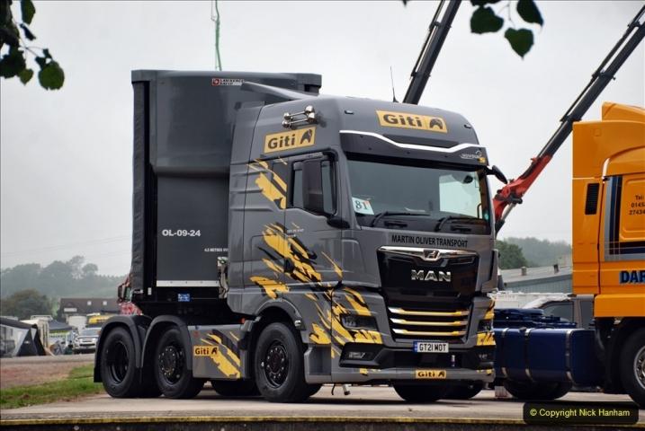 2021-09-05 Truck Fest Shepton Mallet, Somerset. (378)
