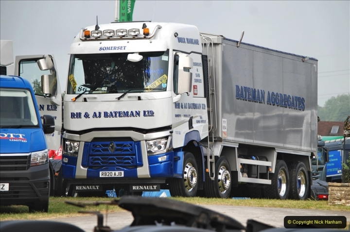 2021-09-05 Truck Fest Shepton Mallet, Somerset. (381)