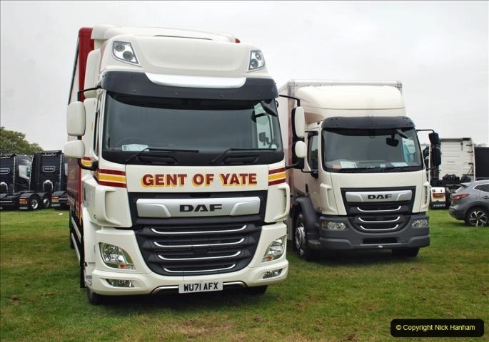 2021-09-05 Truck Fest Shepton Mallet, Somerset. (382)