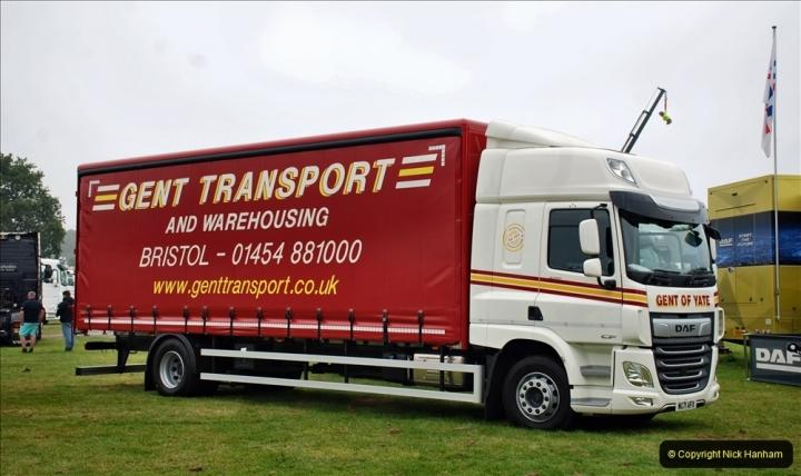 2021-09-05 Truck Fest Shepton Mallet, Somerset. (383)