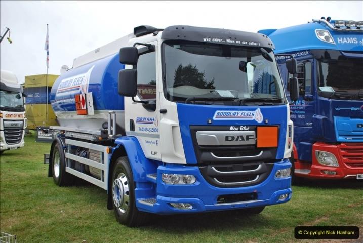2021-09-05 Truck Fest Shepton Mallet, Somerset. (384)