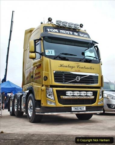 2021-09-05 Truck Fest Shepton Mallet, Somerset. (389)