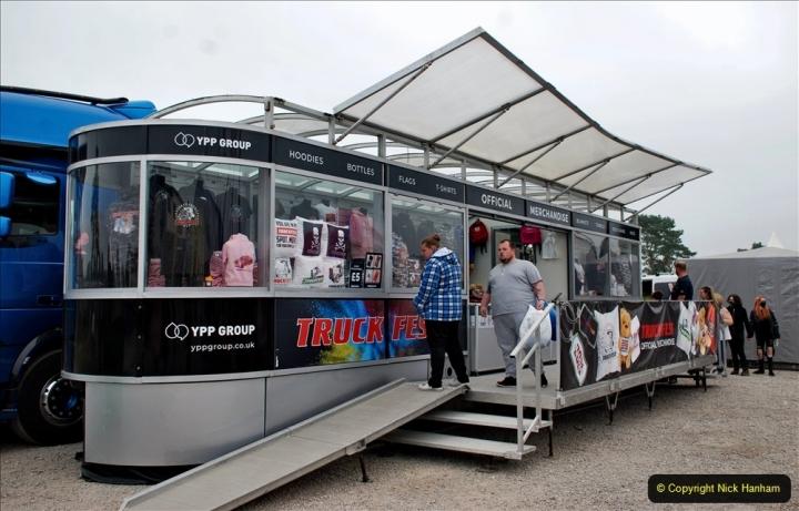 2021-09-05 Truck Fest Shepton Mallet, Somerset. (395)