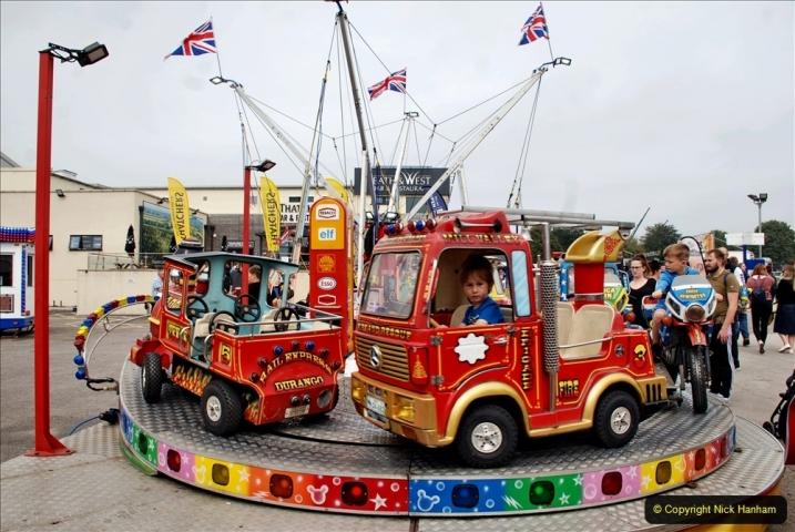 2021-09-05 Truck Fest Shepton Mallet, Somerset. (397)