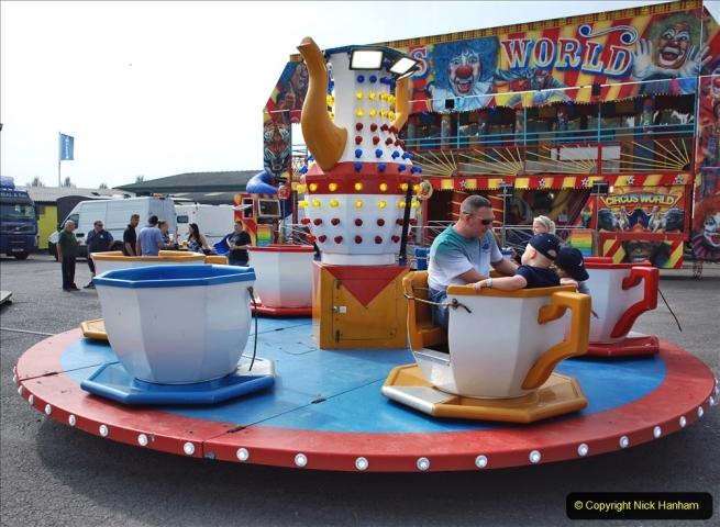 2021-09-05 Truck Fest Shepton Mallet, Somerset. (398)