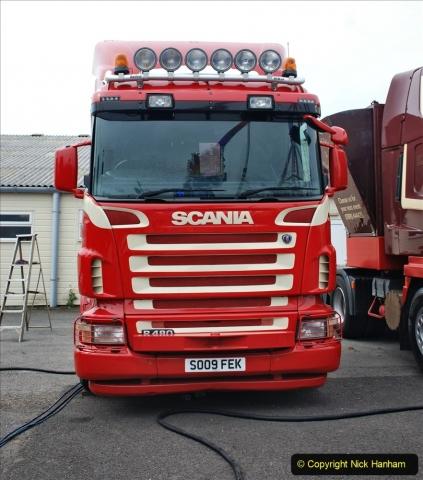 2021-09-05 Truck Fest Shepton Mallet, Somerset. (399)