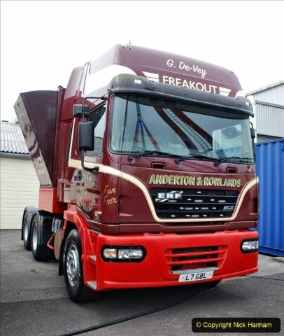 2021-09-05 Truck Fest Shepton Mallet, Somerset. (400)