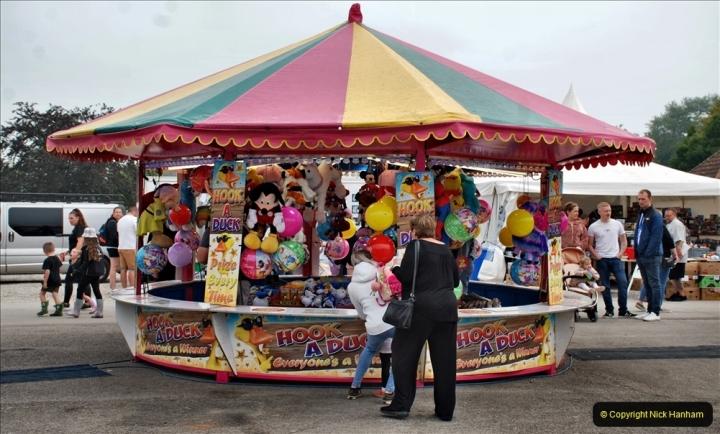 2021-09-05 Truck Fest Shepton Mallet, Somerset. (401)