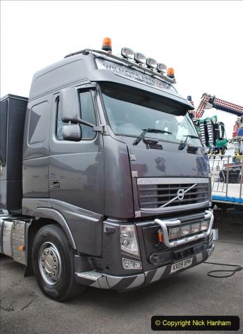 2021-09-05 Truck Fest Shepton Mallet, Somerset. (406)