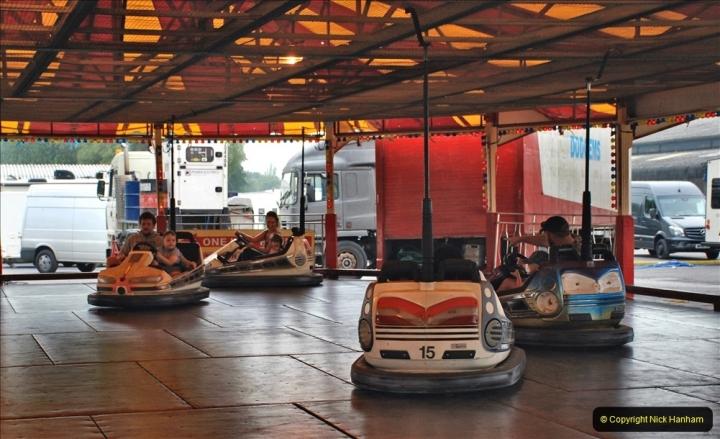 2021-09-05 Truck Fest Shepton Mallet, Somerset. (407)