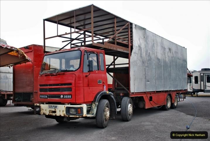 2021-09-05 Truck Fest Shepton Mallet, Somerset. (409)