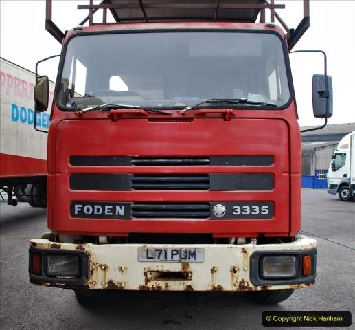 2021-09-05 Truck Fest Shepton Mallet, Somerset. (410)