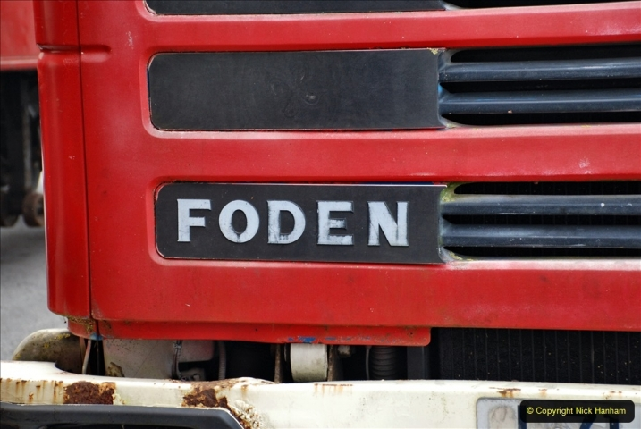 2021-09-05 Truck Fest Shepton Mallet, Somerset. (411)