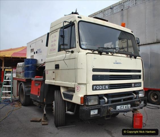 2021-09-05 Truck Fest Shepton Mallet, Somerset. (414)
