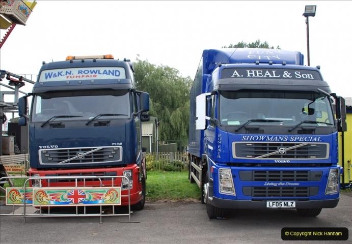 2021-09-05 Truck Fest Shepton Mallet, Somerset. (416)