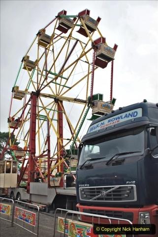 2021-09-05 Truck Fest Shepton Mallet, Somerset. (417)
