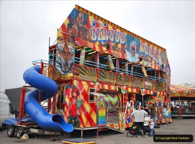 2021-09-05 Truck Fest Shepton Mallet, Somerset. (418)