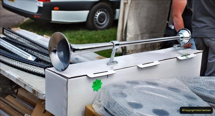 2021-09-05 Truck Fest Shepton Mallet, Somerset. (431)