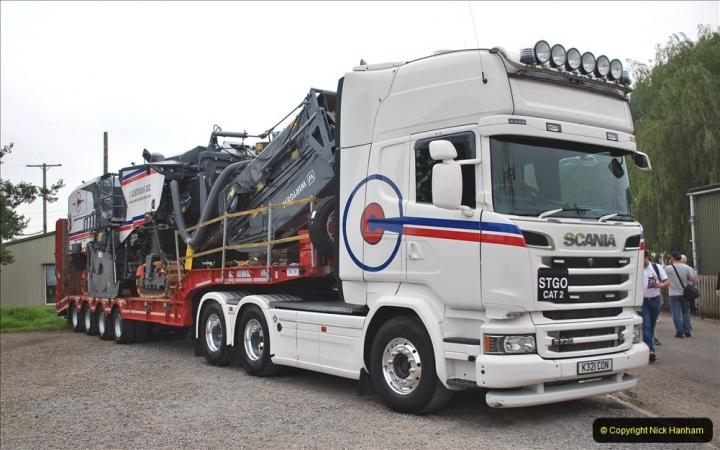 2021-09-05 Truck Fest Shepton Mallet, Somerset. (432)