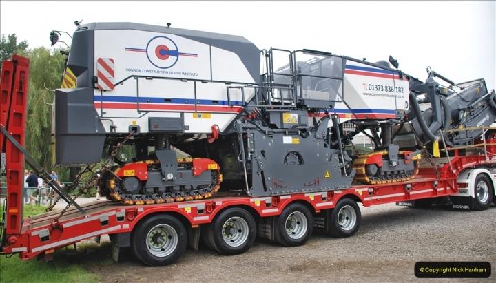 2021-09-05 Truck Fest Shepton Mallet, Somerset. (434)