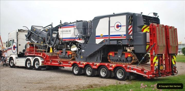 2021-09-05 Truck Fest Shepton Mallet, Somerset. (437)