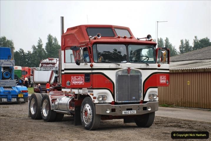 2021-09-05 Truck Fest Shepton Mallet, Somerset. (438)