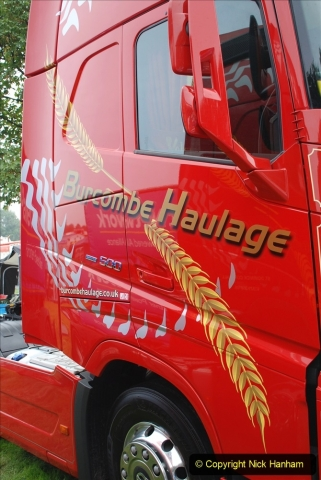 2021-09-05 Truck Fest Shepton Mallet, Somerset. (441)
