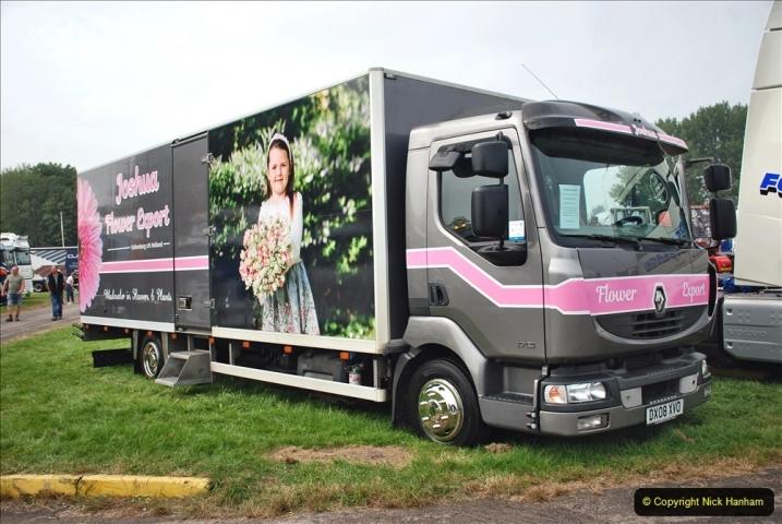 2021-09-05 Truck Fest Shepton Mallet, Somerset. (445)