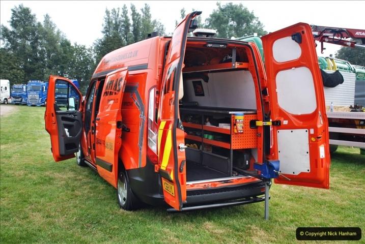 2021-09-05 Truck Fest Shepton Mallet, Somerset. (446)