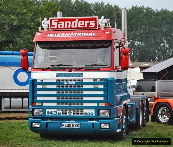 2021-09-05 Truck Fest Shepton Mallet, Somerset. (448)