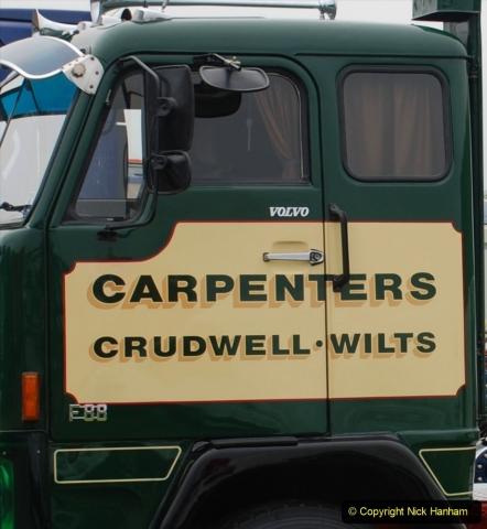 2021-09-05 Truck Fest Shepton Mallet, Somerset. (453)