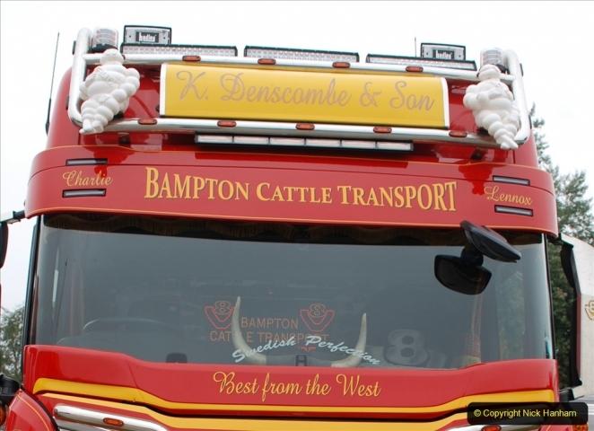 2021-09-05 Truck Fest Shepton Mallet, Somerset. (456)