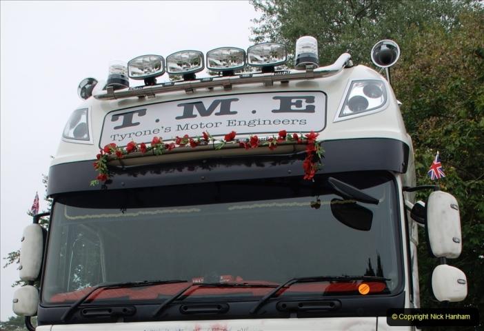 2021-09-05 Truck Fest Shepton Mallet, Somerset. (457)