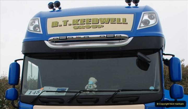 2021-09-05 Truck Fest Shepton Mallet, Somerset. (459)