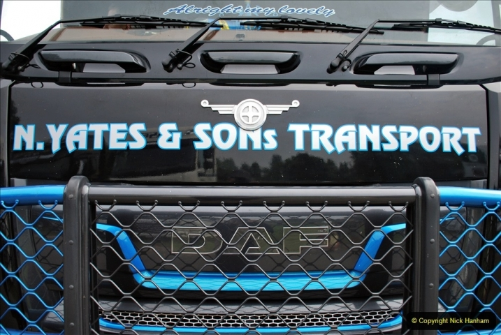 2021-09-05 Truck Fest Shepton Mallet, Somerset. (471)