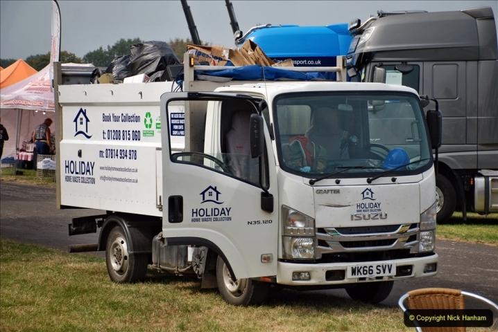 2021-09-05 Truck Fest Shepton Mallet, Somerset. (472)