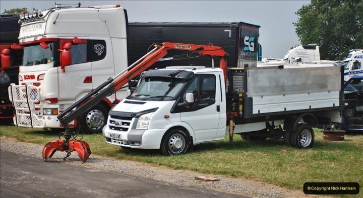 2021-09-05 Truck Fest Shepton Mallet, Somerset. (473)