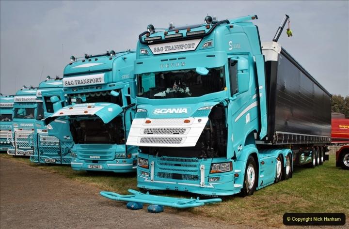 2021-09-05 Truck Fest Shepton Mallet, Somerset. (474)