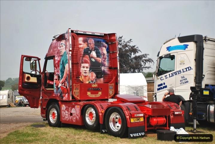2021-09-05 Truck Fest Shepton Mallet, Somerset. (476)