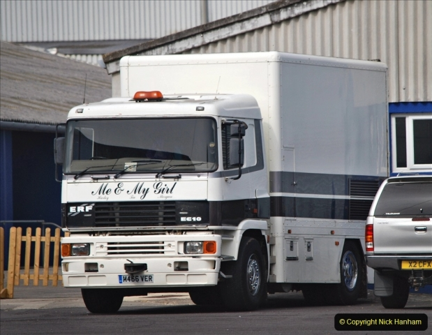 2021-09-05 Truck Fest Shepton Mallet, Somerset. (478)