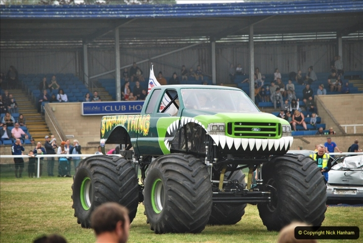 2021-09-05 Truck Fest Shepton Mallet, Somerset. (481)