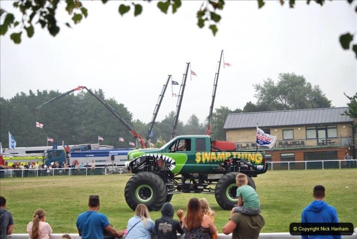 2021-09-05 Truck Fest Shepton Mallet, Somerset. (482)